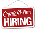 we are hiring 300x232 1