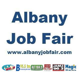 Albany Job Fair