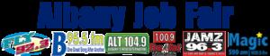 logo albanyjobfair
