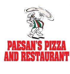Paesans Logo