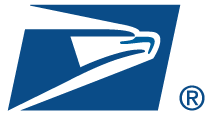 usps about logo