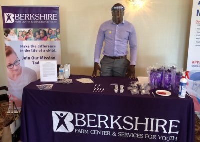 Berkshire Farm Center Services for Youth with Juan Garzon