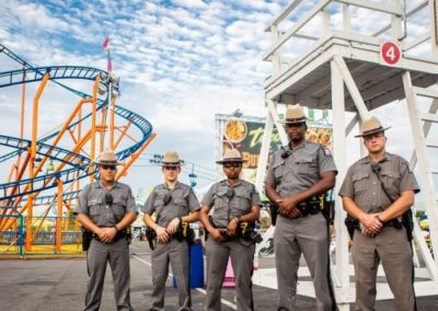 NYS Troopers