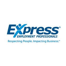 Express Employment Professional