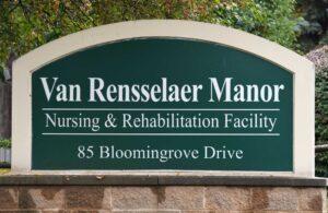 Van Rensselaer Manor