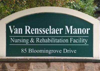 Van Rens Manor