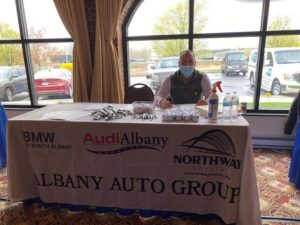 Alb Auto Group
