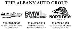 Albany Auto Group