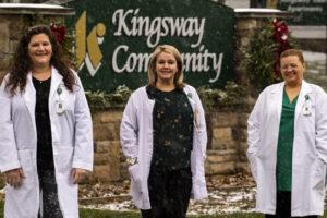 Kingsway Community