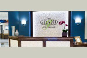 The Grand Rehabilitation and Nursing Center at Guilderland