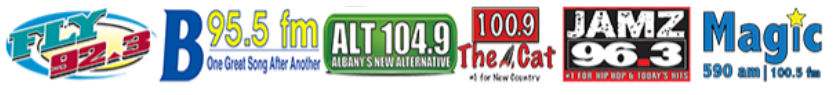 Albany Broadcasting Group