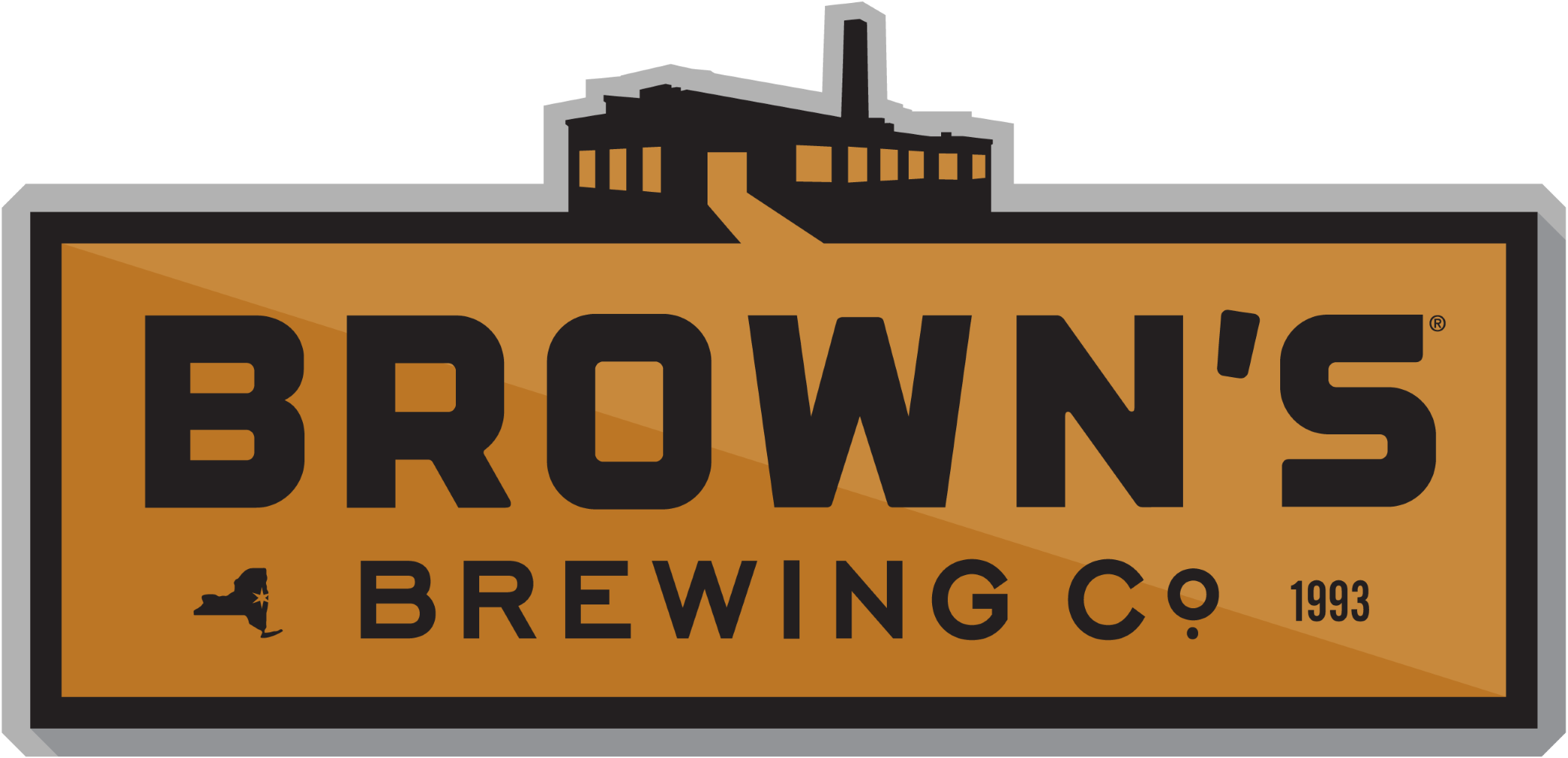 Browns Brewing co