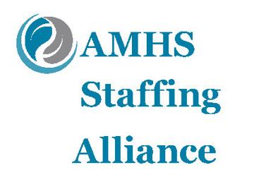 AMHS Staffing