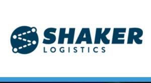 Shaker Logistics logo